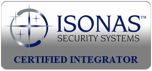 isonasCertified